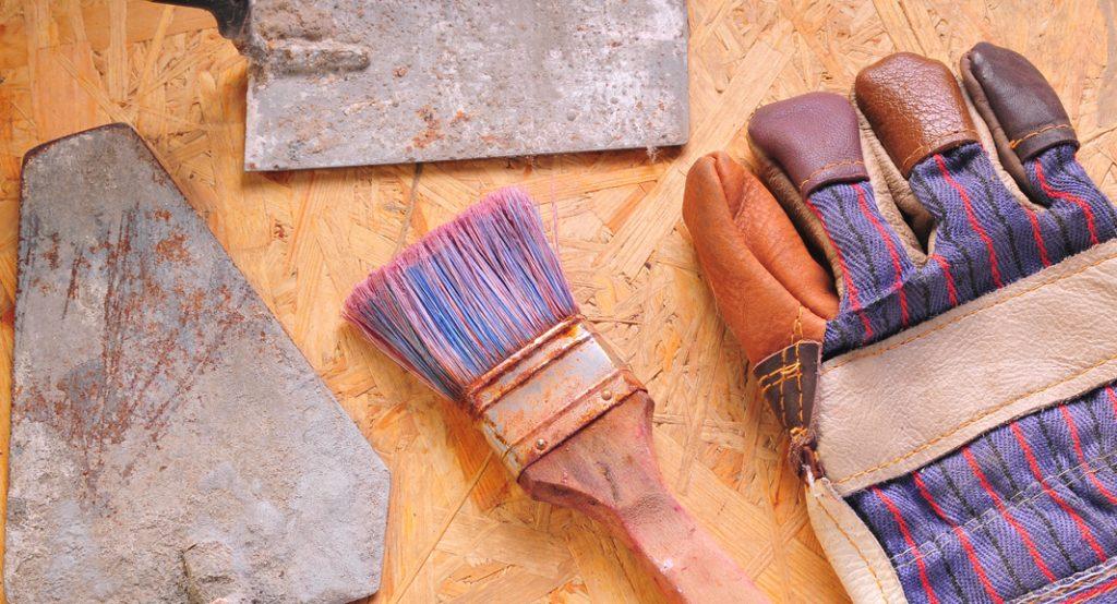 ディップ塗装重機のアームへの塗料のこびりつきを軽減